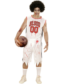 7f5e6528e Zombies: Disfraces, máscaras, maquillaje, prótesis, heridas